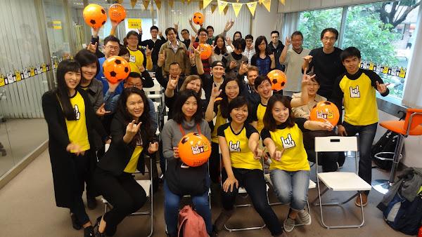 助新創攻海外!台灣新創競技場TSS推42天加速計畫,讓團隊營運更上手